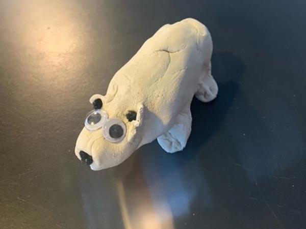 Avas isbjørn