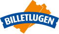 Billetlugen logo