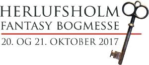 Herlufsholm Fantasy Messe logo