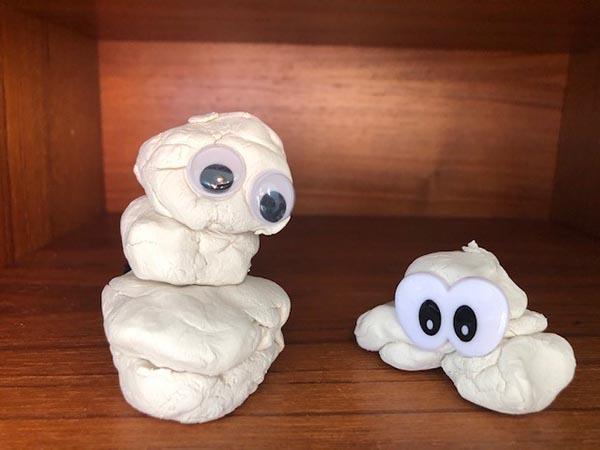 Gustavs isbjørn
