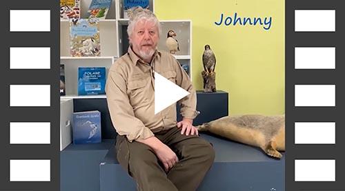 Interview med Johnny Johnsen fra Knogleværkstedet