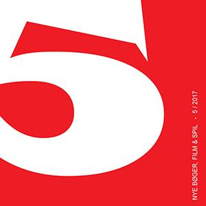 Nye bøger 5