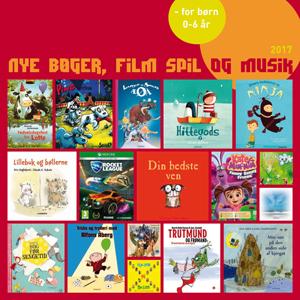 Nye bøger for børn 2017
