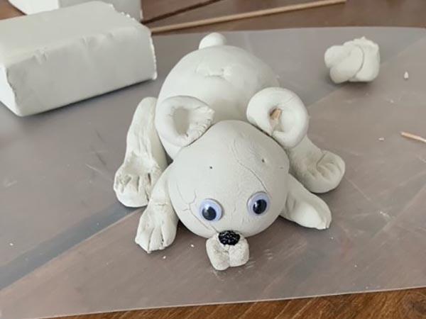 Lorins isbjørn