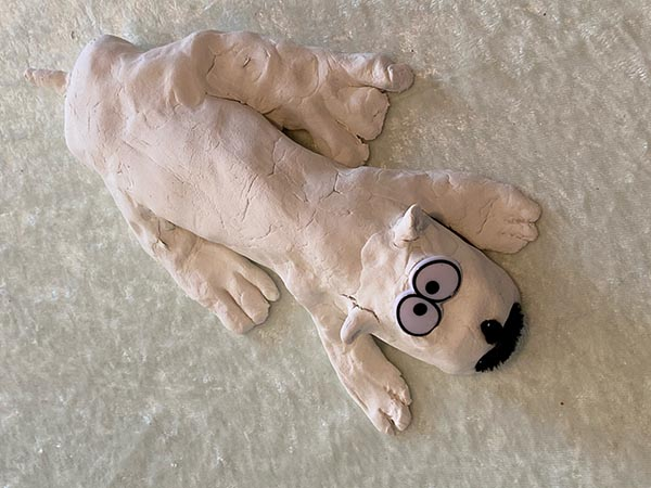 Marcus' isbjørn