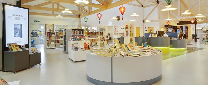 Avedøre Bibliotek