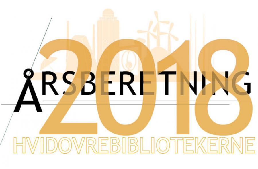 Årsberetning 2018