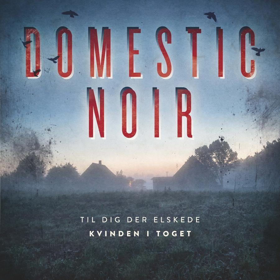 Bogliste Domestic Noir