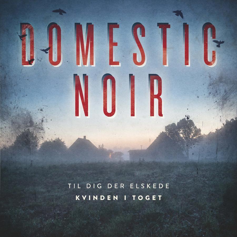Bogliste Domestic Noir