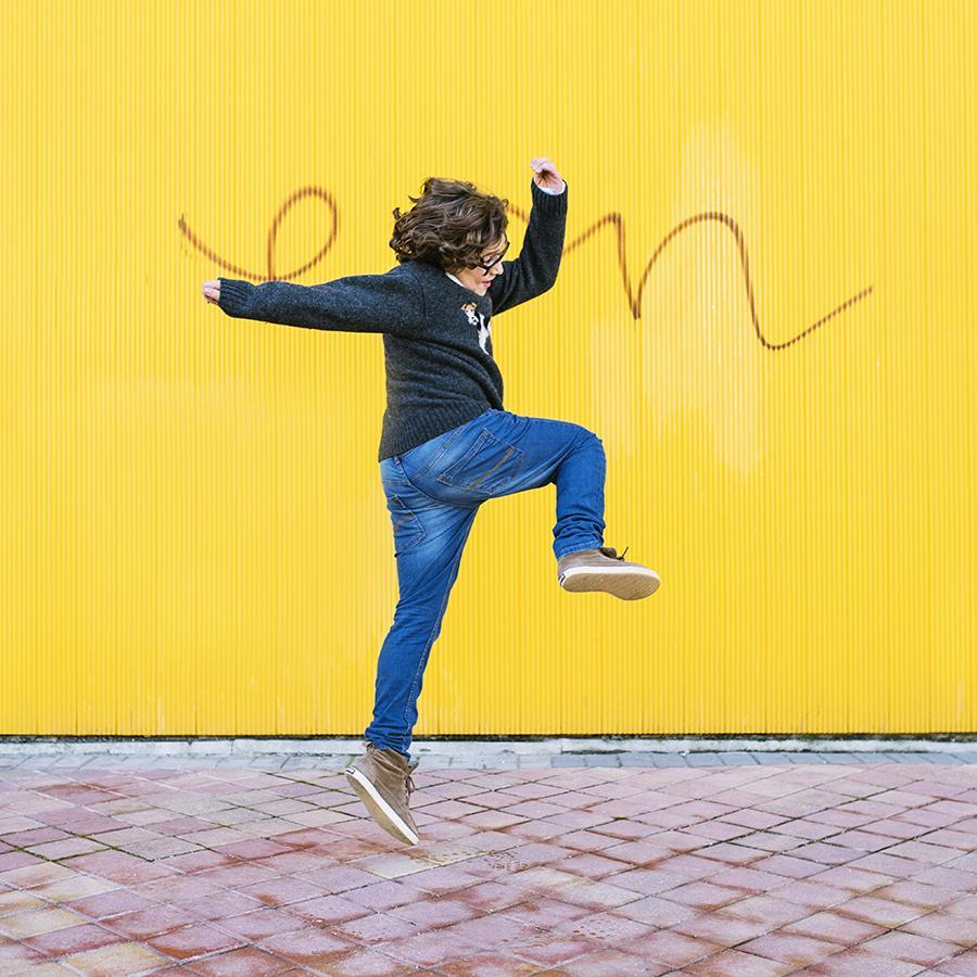 dreng hopper